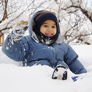 THE BEST COLD WEATHER ACCESSORIES FOR KIDS