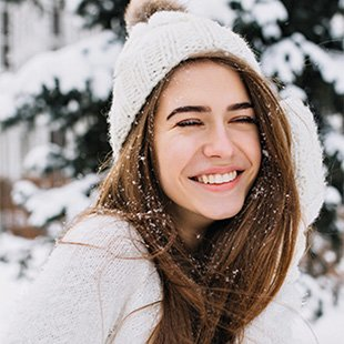 MUST HAVE WINTER WHITE STYLES